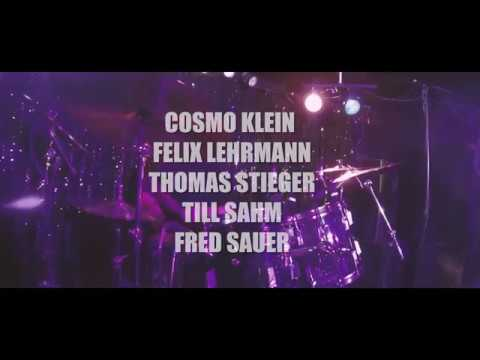 Quasimodo Club Band feat. Cosmo Klein – Birthday Celebration! Video