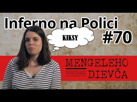 Inferno na Polici 70# - Kiksy (Bloopers)