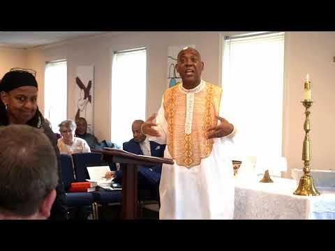 Sermon  2-16-2020