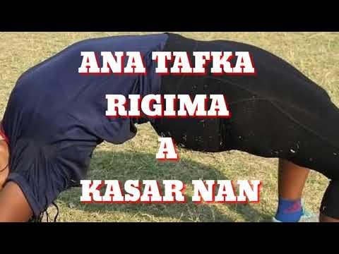Tasake Barkewa Tsakanin Ali Nuhu Da Adam Zango