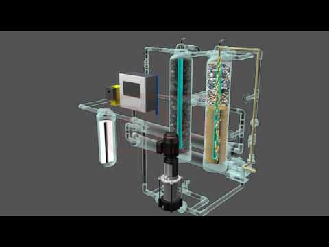 Ross Reverse Osmosis Plants By Ross Boilers, Pune