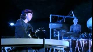 Concert Pour La Tolerance (Full Video) - Jean Michel Jarre