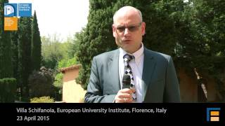 Thorsten Beck | Cass Business School