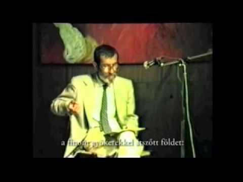 Petri György olvassa verseit 1988-ban letöltés