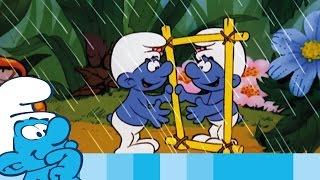 O centésimo Smurf • Os Smurfs