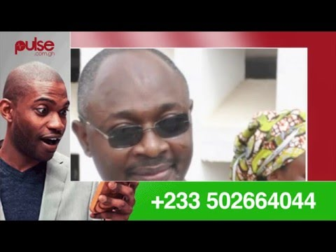 News On The Go: Judgement debt; Woyome freed [March 10, 2016]