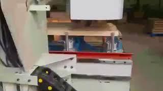 CNC mộng âm 5 đầu
