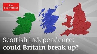 Scottish independence: could Britain break up? | The Economist