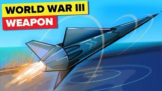 Deadliest Weapons of World War 3