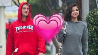 Justin Bieber Has Some SUPER Romantic Valentine's Day Plans for Selena Gomez!