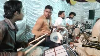 Dholak Player Jamil Patel Aurangabad