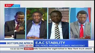 BottomLine Africa full bulletin 2017/11/07- E.A.C stability