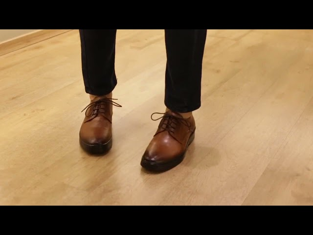 Sapato Mars Wisky