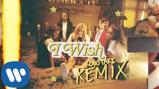 Hayley Kiyoko   I Wish (Robotaki Remix) [Official Audio]