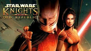 Star Wars: Knights of the Old Republic - KOTOR - iPad Gameplay