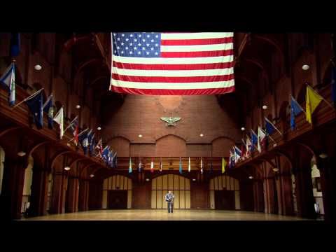 Joe Brucato-Thank You Soldier-The Official Video