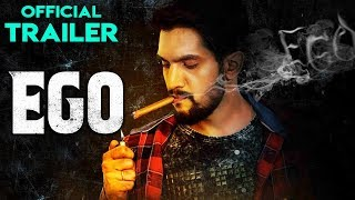 EGO (2019) Official Hindi Trailer | Aashish Raj, Kyra Dutt, Diksha Panth | New South Movies 2019