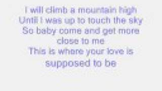 Busta Rhymes Ft Mariah Carey I Know What You Want Lyrics