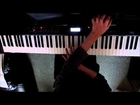 ABRSM Grade 2 Piano Arpeggios and Broken Chords