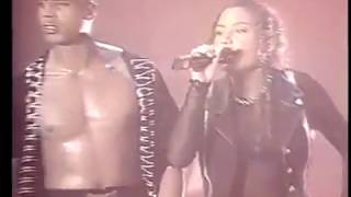2 Unlimited - Get Ready For This ('94 No Rap Mix) (Official Video)