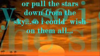 greatest gift of all jim brickman lyrics