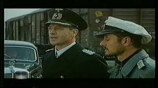 """""""Ostatni U-Boot""""-Kwiecień 1945 roku. Niemiecki Okręt podwodny ze specjalnym ładunkiem wypływa z norweskiego portu Christiansand, kierując się do Japonii. Tajemnicza misja…"""