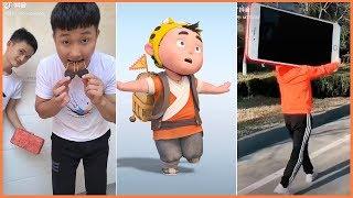 Top Best Videos Most Amazing TikTok Million View #3