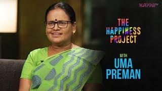 Uma Preman - The Happiness Project - Kappa TV