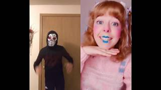 Gambar cover Life Letters Memes - Tik Tok Trolls Compilation - Glitch Challenge