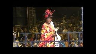 DR. BOLA ARE AT ORI OKE BABA ABIYE MOUNTAIN GOSPEL MUSIC 2016