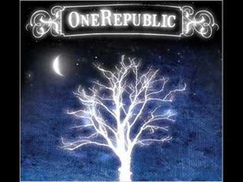 One Republic - Goodbye Apathy