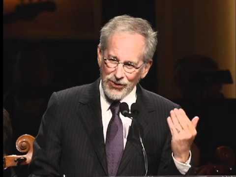 Steven Spielberg: Lincoln