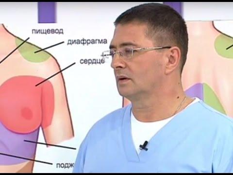 Почему болит поясница при остеохондрозе