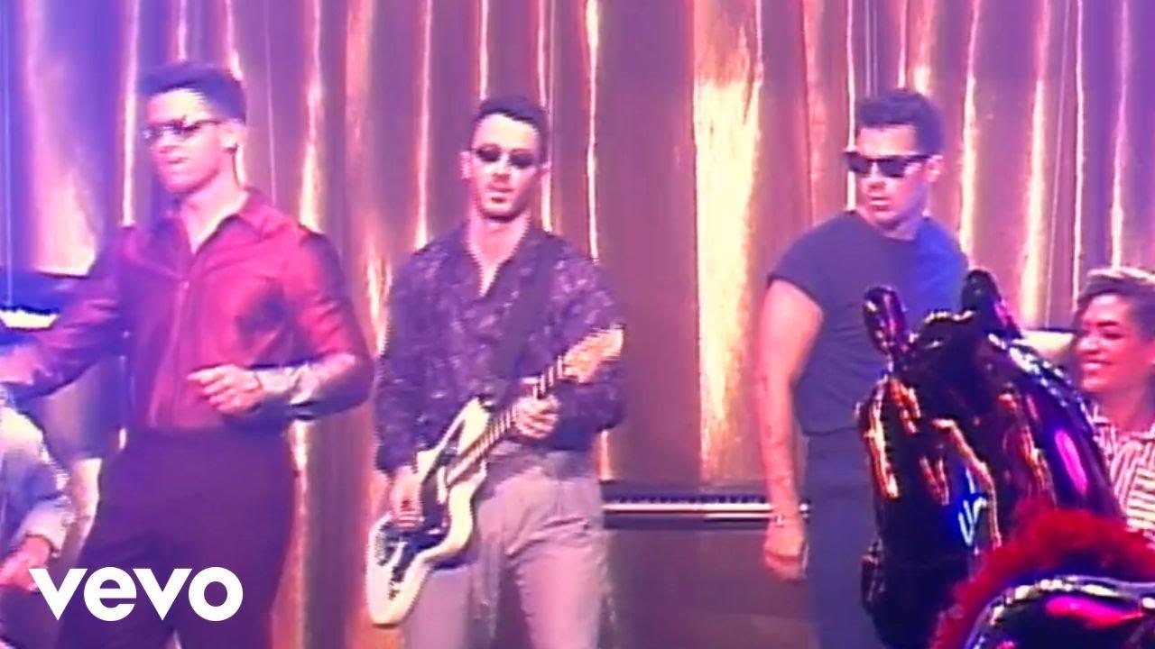 Jonas Brothers - Only Human Screenshot Download