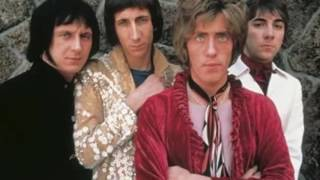 """The Who   """"So Sad About Us""""  (Stereo)"""