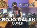 BOJO GALAK POPPUNK COVER YOWES BEN