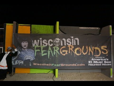Behind the Screams Video Thumbnail for Wisconsin Fear Grounds - October 10th, 2015