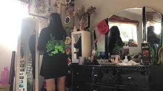 Decoding My Room - Aesthetic, Retro, Grunge