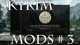 UM NOVO SKYRIM! #3 (MODS) - SKSE e SkyUI- Instalação e o melhor menu de todos!