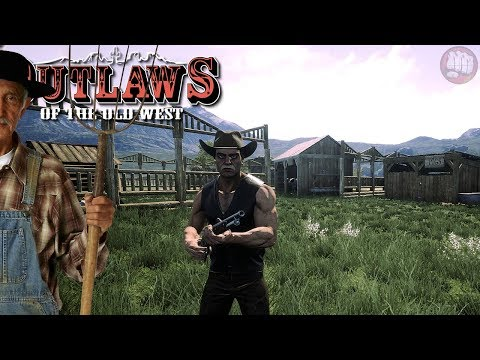 Bought The Farm | Outlaws of the Old West | MP Server | S2 EP16