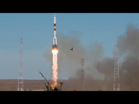 Ατύχημα κατά την εκτόξευση του ρωσικού Σογιούζ