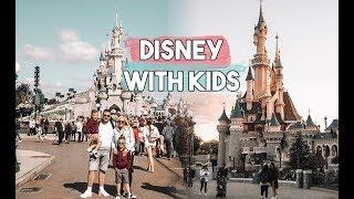 Disneyland Paris, Paris