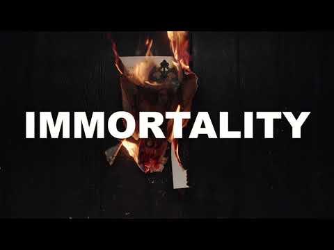 Teaser d'annonce de Immortality