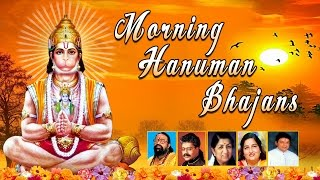 Morning Hanuman Bhajans, Best Collection I Hariharan,Lata Mangeshkar,Hariom Sharan,Anuradha Paudwal - Download this Video in MP3, M4A, WEBM, MP4, 3GP