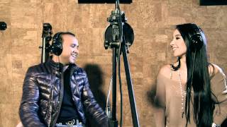 Video Una Hoja En Blanco de Wilfran Castillo feat. Paola Jara