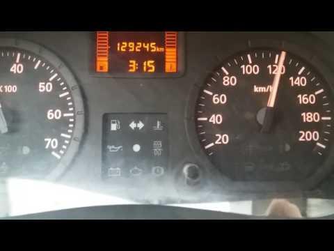 Das Benzin in schkodu 1.4