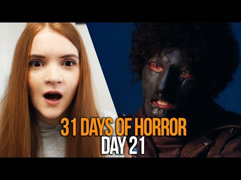 Knife + Heart (2018) Review DAY 21 | 31 DAYS OF HORROR 2019 | SPOOKYASTRONAUTS