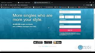 Jag fick koppla upp online subtitrat förväntan vs verklighet dating.