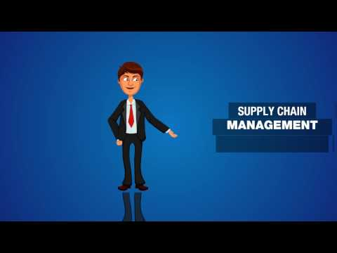 Procurement Supply Chain Management Training Course - YouTube