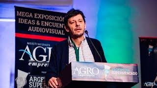 Mariano Lechardoy - Subsecretario de Bioindustria de la Nación